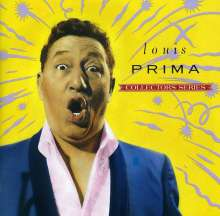 Louis Prima (1910-1978): Collector's Series, CD