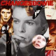 David Bowie: Changes Bowie, CD