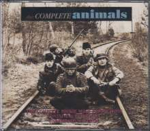 The Animals: The Complete Animals, 2 CDs