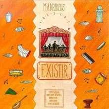 Madredeus (Portugal): Existir, CD