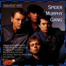 Spider Murphy Gang: Greatest Hits, CD