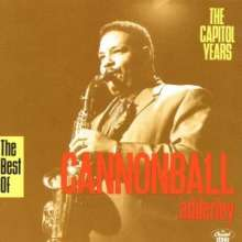 Cannonball Adderley (1928-1975): The Best, CD