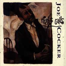 Joe Cocker: Night Calls, CD
