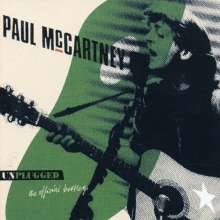 Paul McCartney (geb. 1942): Unplugged - The Official Bootleg, CD
