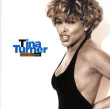 Tina Turner: Simply The Best, CD
