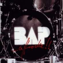 BAP: Affrocke - Live, 2 CDs
