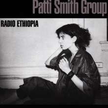 Patti Smith: Radio Ethiopia, CD