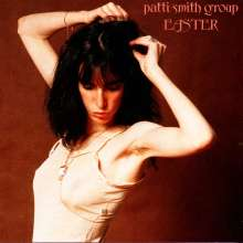 Patti Smith: Easter, CD