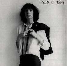 Patti Smith: Horses, CD