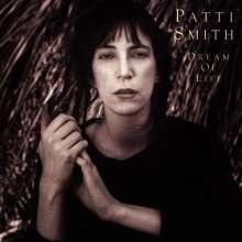 Patti Smith: Dream Of Life, CD