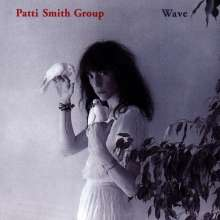 Patti Smith: Wave, CD