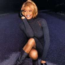 Whitney Houston: My Love Is Your Love, CD