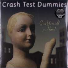 Crash Test Dummies: Give Yourself A Hand, LP