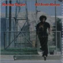 Gil Scott-Heron (1949-2011): Moving Target, LP
