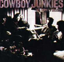 Cowboy Junkies: Trinity Session, CD