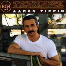 Aaron Tippin: RCA Country Legends, CD