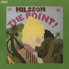Harry Nilsson: Point (Bonus Tracks) (Rmst) (D, CD