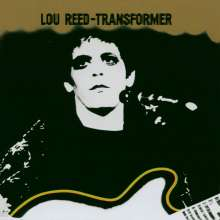 Lou Reed: Transformer (Upgraded Version), CD