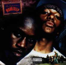 Mobb Deep: The Infamous, CD