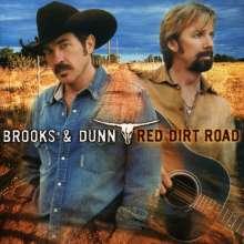 Brooks & Dunn: Red Dirt Road, CD