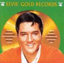 Elvis Presley (1935-1977): Elvis' Golden Records Vol.4, CD