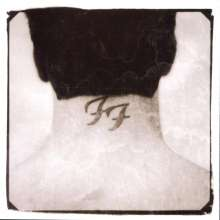 Foo Fighters: There Is Nothing Left To Lose, CD