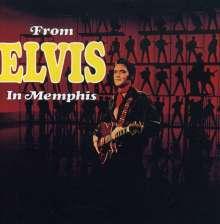 Elvis Presley (1935-1977): From Elvis In Memphis, CD