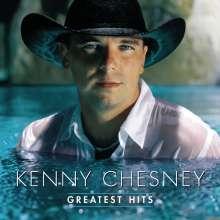 Kenny Chesney: Greatest Hits, CD