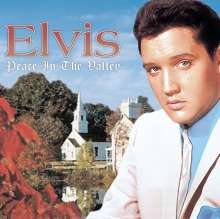 Elvis Presley (1935-1977): Peace In The Valley: The Complete Gospel Recordings, 3 CDs
