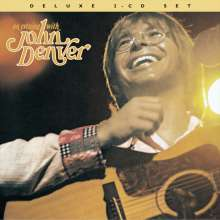 John Denver: An Evening With John Denver, 2 CDs