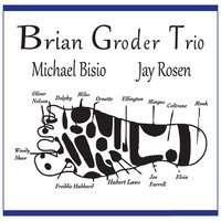 Brian Groder (geb. 1953): Reflexology, CD