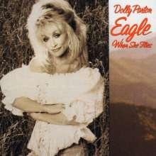 Dolly Parton: Eagle When She Flies, CD