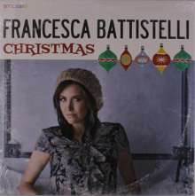 Francesca Battistelli: Christmas, LP