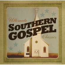 Ultimate Southern.., CD