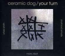 Marc Ribot (geb. 1954): Your Turn, CD