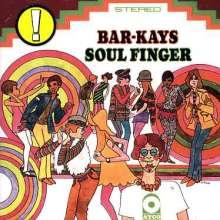 The Bar-Kays: Soul Finger, CD