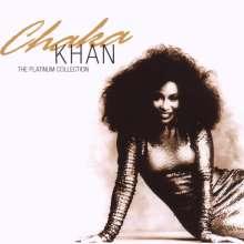 Chaka Khan: The Platinum Collection, CD