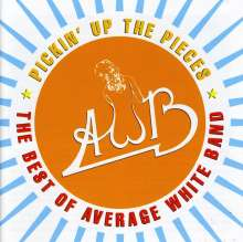 Average White Band: Pickin' Up The Pieces - The Best, CD