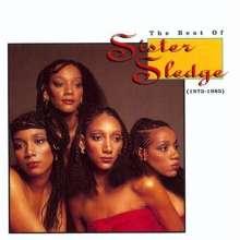 Sister Sledge: Best Of '73 - '85, CD