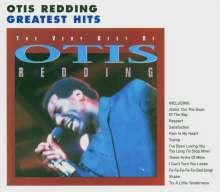 Otis Redding: The Very Best Of Otis Redding, CD
