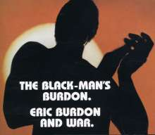 Eric Burdon: Black-Man's Burdon, 2 CDs