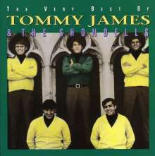 Tommy James: Very Best Of, CD