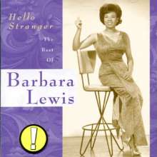Barbara Lewis: The Best Of Barbara Lewis, CD
