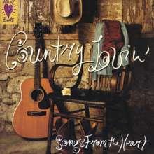 Country Lovin', CD