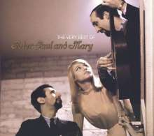 Peter, Paul & Mary: The Very Best Of Peter, Paul & Mary, CD
