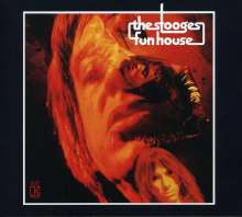 The Stooges: Fun House (Deluxe Edition), 2 CDs