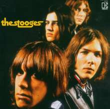 The Stooges: The Stooges (Deluxe Edition), 2 CDs