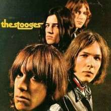 The Stooges: The Stooges, 2 LPs