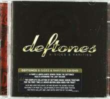 Deftones: B-Sides & Rarities (CD + DVD), 2 CDs