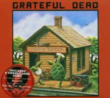 Grateful Dead: Terrapin Station, CD